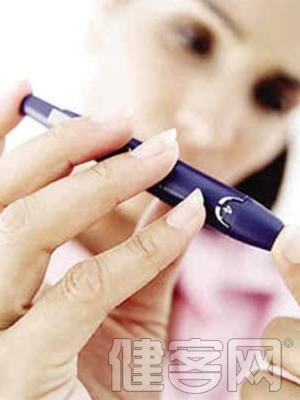 小兒糖尿病症狀有哪些?
